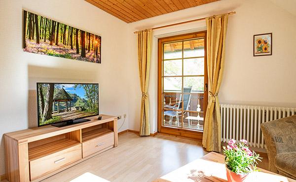 Ferienwohnung Geiger Munstertal Schwarzwald Bauernhof Urlaub